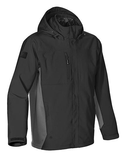 Atmospere 3-in-1 System Jacket